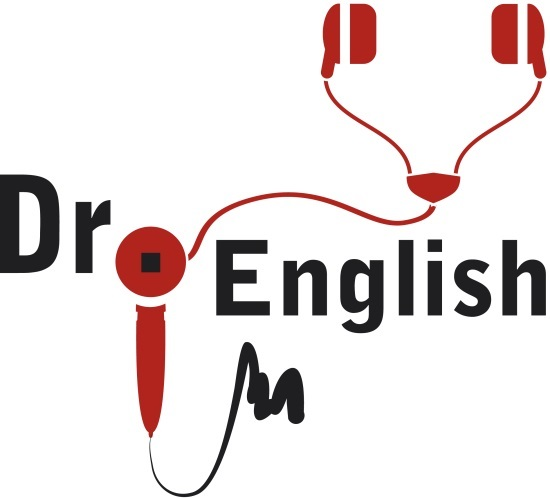 dr.english logo